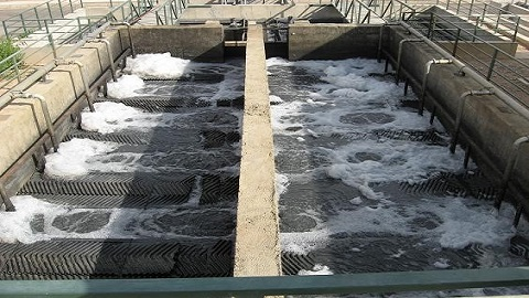 تخلیه چاه فاضلاب صنعتی